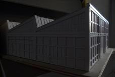 Garage Citroen porte Océane