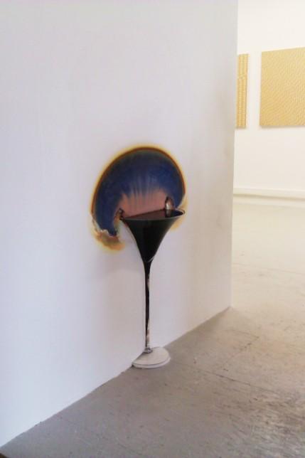 Oeuvre de Michel Balzy