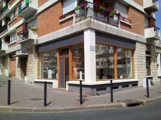 La Forme 8 rue Pierre Faure Le Havre